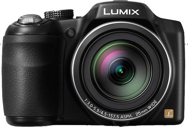 Panasonic Lumix LZ30