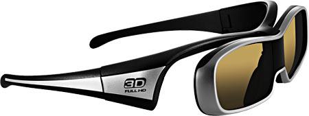 Panasonic 3D Eyewear