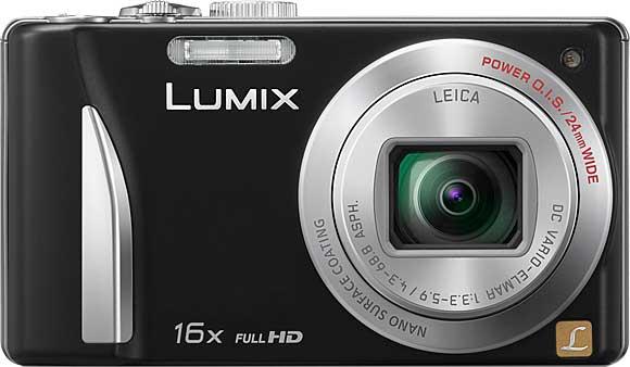 Panasonic Lumix DMC-ZS15/TZ25