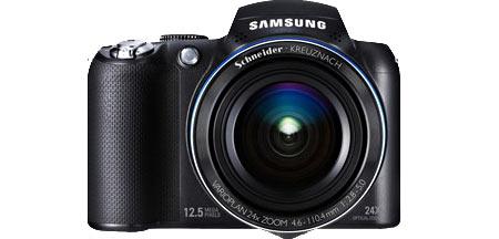 Samsung HZ25W / WB5000