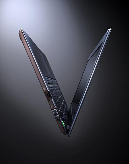 Sony Vaio X Series 2