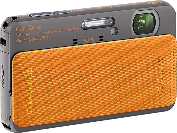 Sony DSC-TX20 Cyber-shot
