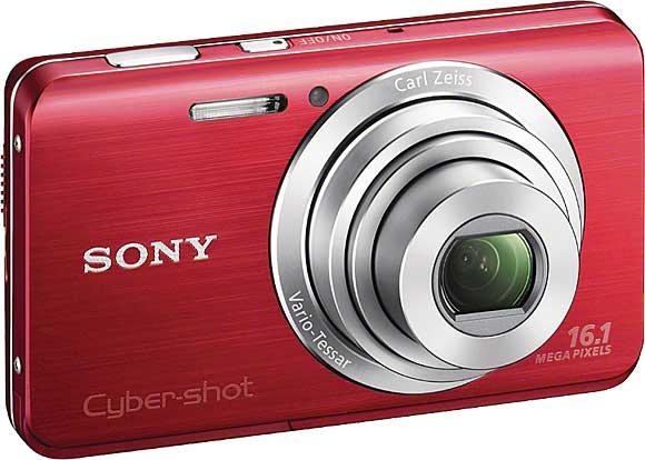 Sony DSC-W650 Cyber-shot