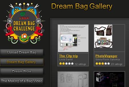 Kata Dream Bag Contest