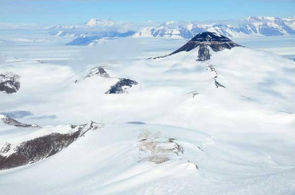 Antartica © Peter Flaig