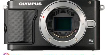 Olympus PEN E-PL5 Review