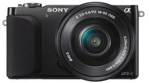 Sony NEX 3N front-900-75
