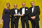 Leica Camera AG is voted Germany's Entrepreneur of the Year. (Photo: Leica Camera AG.)