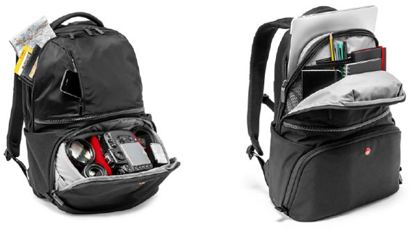 Manfrotto Advanced Active Backpacks