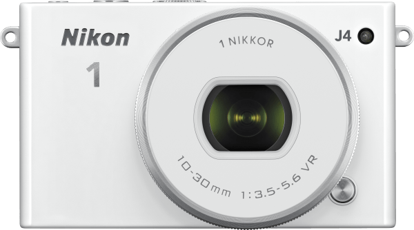Nikon 1 J4 with the 1 NIKKOR 10-30mm f/3.5-5.6 PD-Zoom lens
