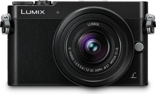 Panasonic DMC-GM5