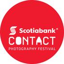 contact photography festival logo