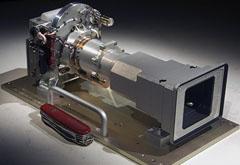 Mastcam. Courtesy NASA/JPL-Caltech.