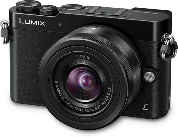 Panasonic DMC-GM5 Digital Camera