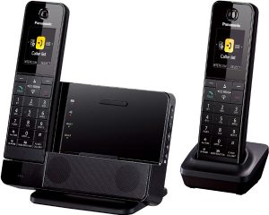 Panasonic KX-PRD262 Phone