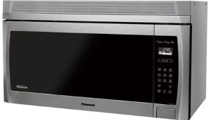 Panasonic NN-SE284S Over-the-Range Microwave Oven