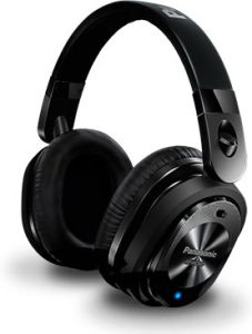 Panasonic RP-HC800 Noise Cancelling Headphones