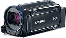 Canon VIXIA HF R-62