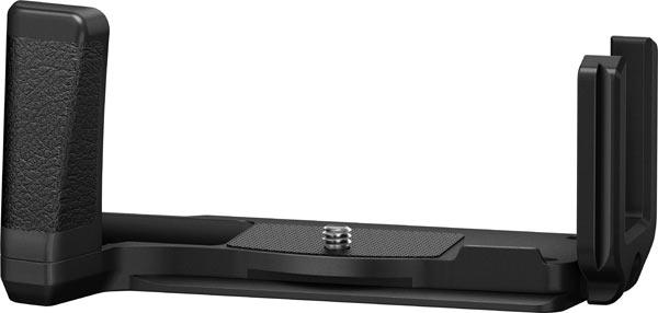 ECG-2 Metal External Grip