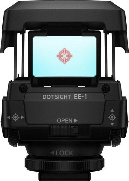 EE-1 External Dot Sight