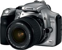 Canon EOS 300D Digital (EOS Kiss Digital or EOS Digital Rebel in other regions)