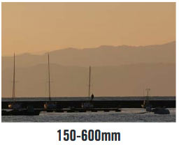 Sigma 150-600mm F5-6.3 DG OS HSM Contemporary: Official sample image