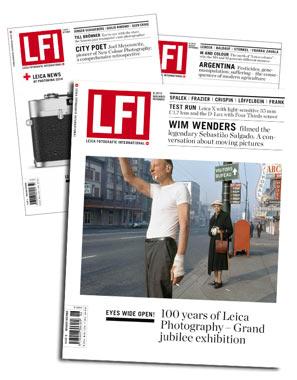 LFI (Leica Fotografie International)