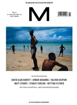 M Magazine No. 2