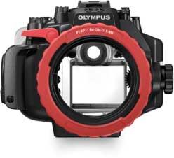Olympus PT-EP11 Underwater Housing for OM-D E-M1