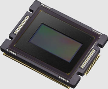 """""""A copper interconnect layer and dual noise reduction enable the F65 image sensor to achieve a unique combination of high resolution and high sensitivity— together with low noise."""""""