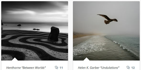 Images Courtesy of Leica Gallery Los Angeles