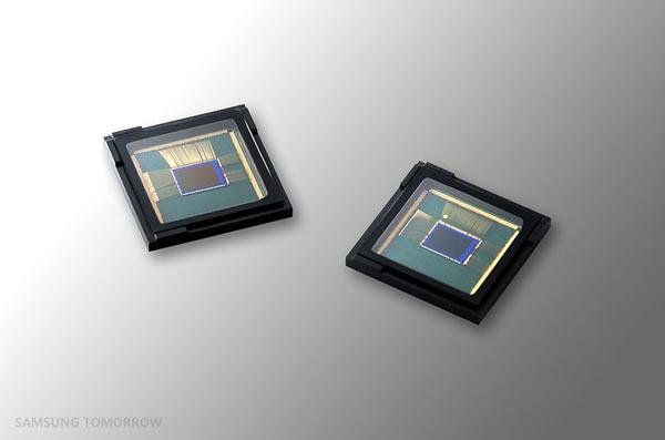 Samsung S5K3P3: 1.0μm-pixel-based 16 megapixel CMOS image sensor