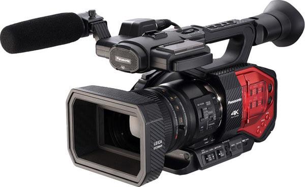 Panasonic AG-DVX200PJ 4K