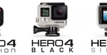 GoPro: New HERO4 Session Camera is the Smallest, Lightest