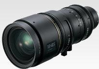FUJINON's Premier PL 18-85mm zoom