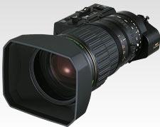 Fujinon HA42x9.7 Premier Series ENG style lens