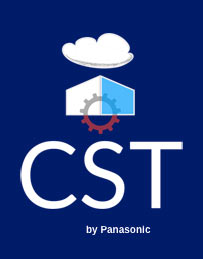 Cloud Service Toolkit (CST) by Panasonic