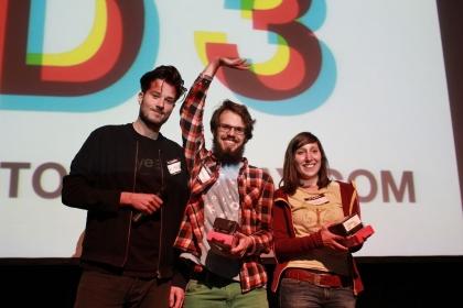 Photo Hack Day 2013: Image Courtesy of Canon