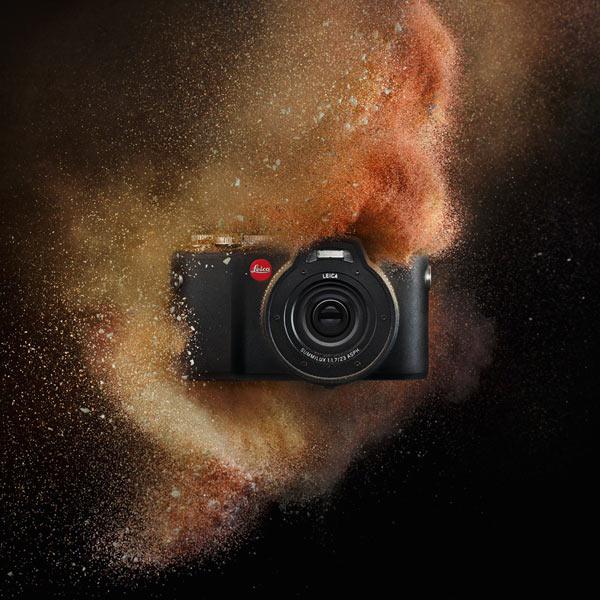 Leica X-U (Typ 113): Shockproof and Dustproof