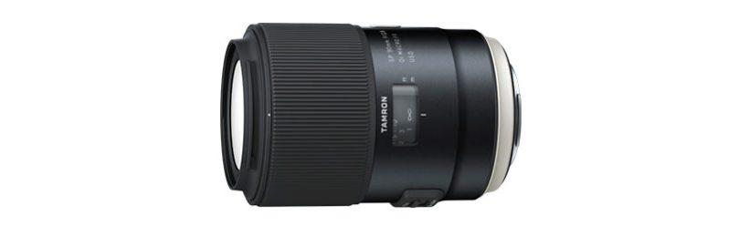 SP 90mm F/2.8 Di MACRO 1:1 USD (Model F017) for Sony mount
