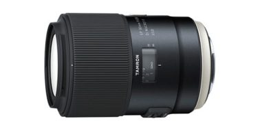SP 90mm F/2.8 Di MACRO 1:1 USD (Model F017) for Sony mount