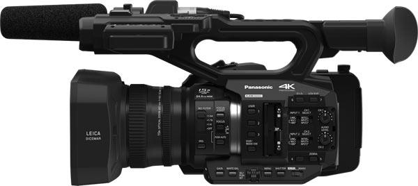 Panasonic UX Standard Model AG-UX90