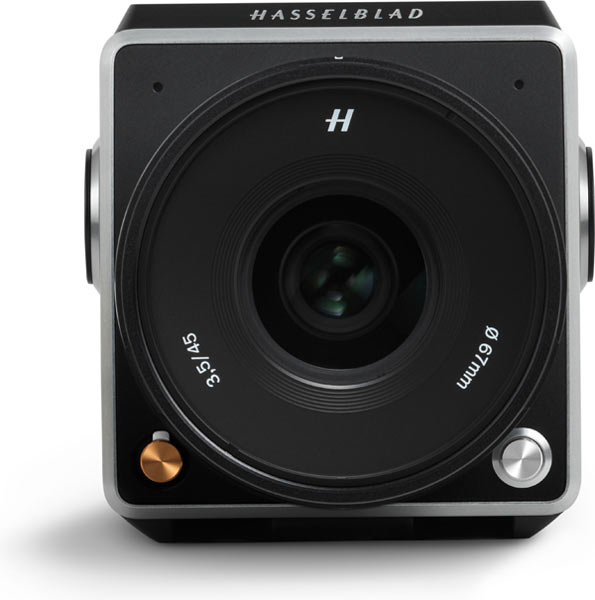 Hasselblad V1D 4116