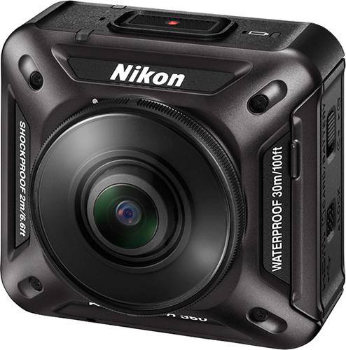 "Nikon Action Camera ""KeyMission 360"""