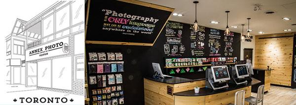 Annex Photo Concept by Fujifilm