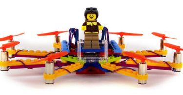 Flybrix Drone