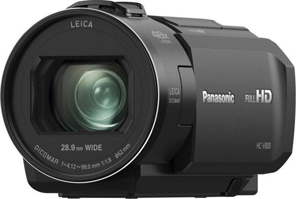 Panasonic HC- V800