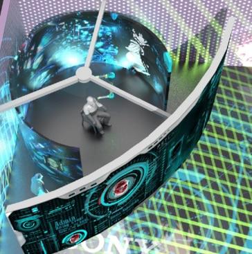 Sony: 3D Creator