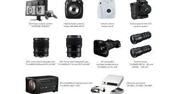 Fujifilm: Award winning products for the iF Design Award 2018