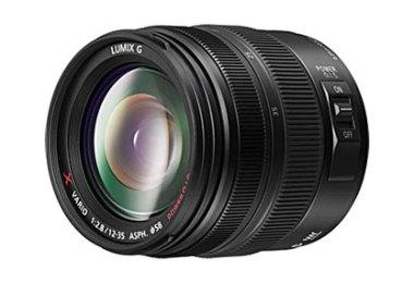 Panasonic LUMIX G X VARIO 12 – 35 mm / F2.8 II ASPH. / POWER O.I.S.